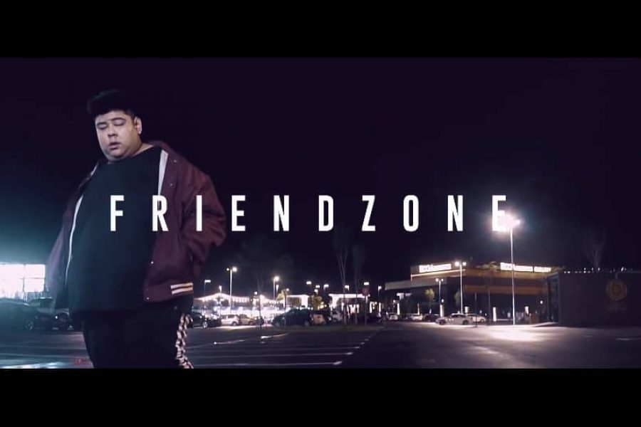 FRIENDZONE IS OUT NOW ON YOUTUBE (BOBBY D FT FK BLUNT)